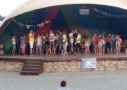 Организация досуга - Детский оздоровительный лагерь-пансионат им. А.В. Казакевича