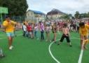 Организация досуга - Детский оздоровительный лагерь «Радость»
