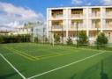 Место расположения - Гостиничный комплекс «Капля моря»