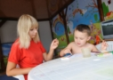 Детская комната - Гостиничный комплекс «Капля моря»