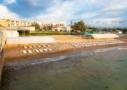 Пляж и бассейн - Гостиничный комплекс «Капля моря»