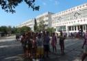 Место расположения - Детский оздоровительный лагерь «Радость»