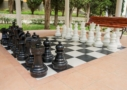 Место расположения - Санаторий «Алушта»