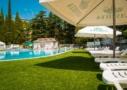 Пляж и бассейн - Санаторий «Алушта»
